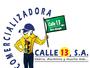 Comercializadora Calle 13