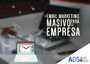 Email Marketing PROMO: 1ra CAMPAÑA GRATIS
